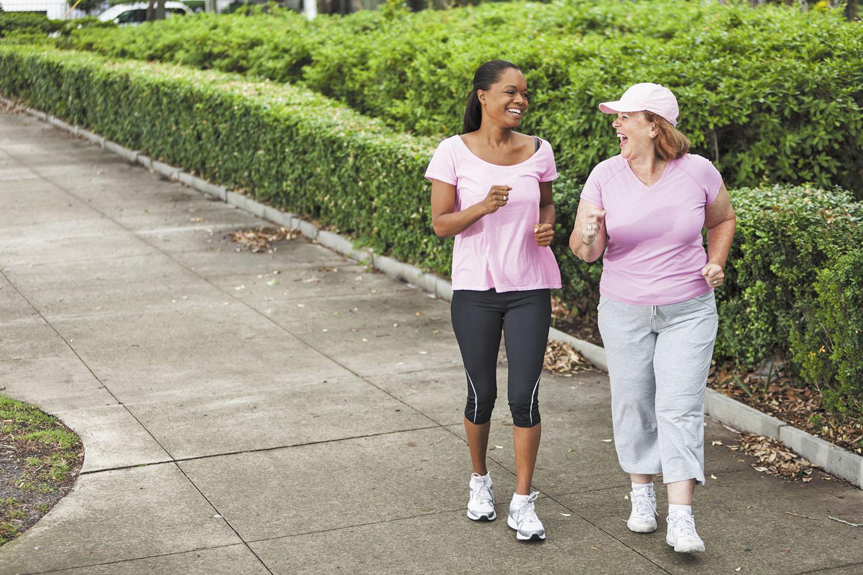 Bài tập đi bộ thích hợp cho người bệnh trĩ