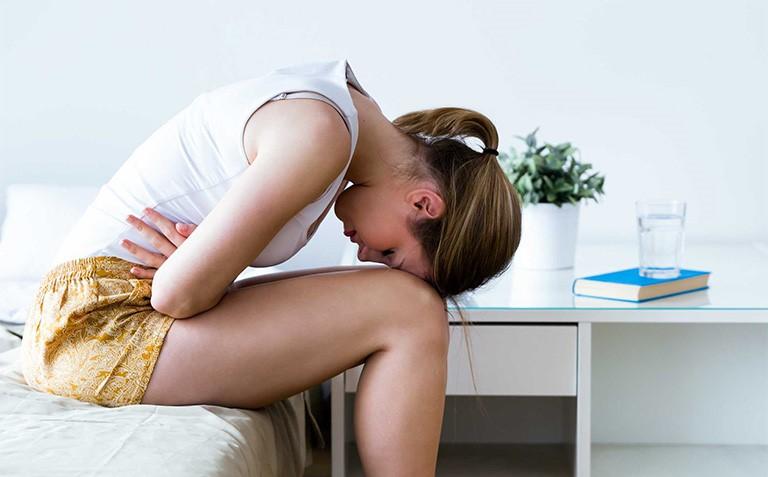 Táo bón mãn tính là nguyên nhân gây ra bệnh trĩ
